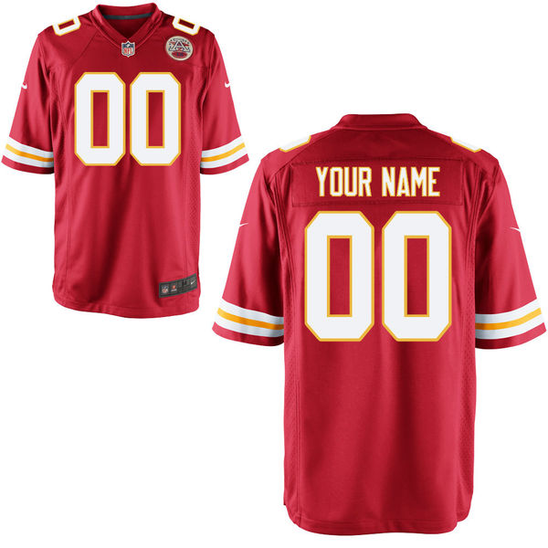 Albert Wilson NFL Jerseys